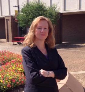 Deborah Hardin, Attorney
