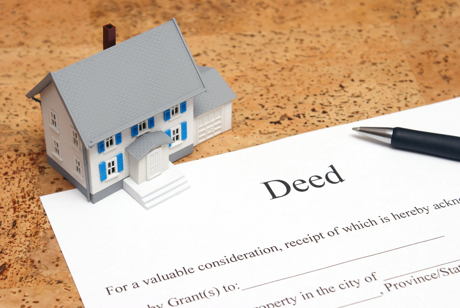 Liens and Mortgages on Tax Deed Property