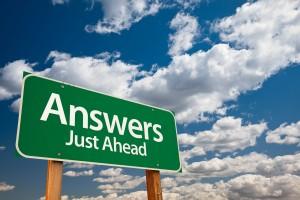 heirship affidavit answers