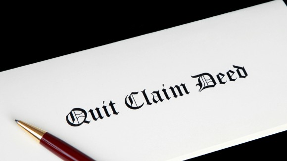Quit Claim Deeds - Quick And Easy! The Hardin Law Firm, Plc
