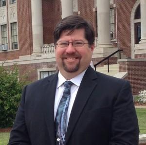 Chuck Hardin, Attorney